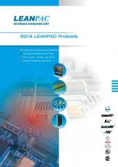 LEANPAC Products(2014)