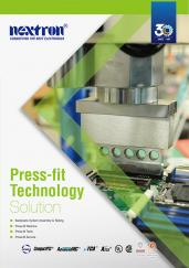 Pressfit Technology Solution(2017)